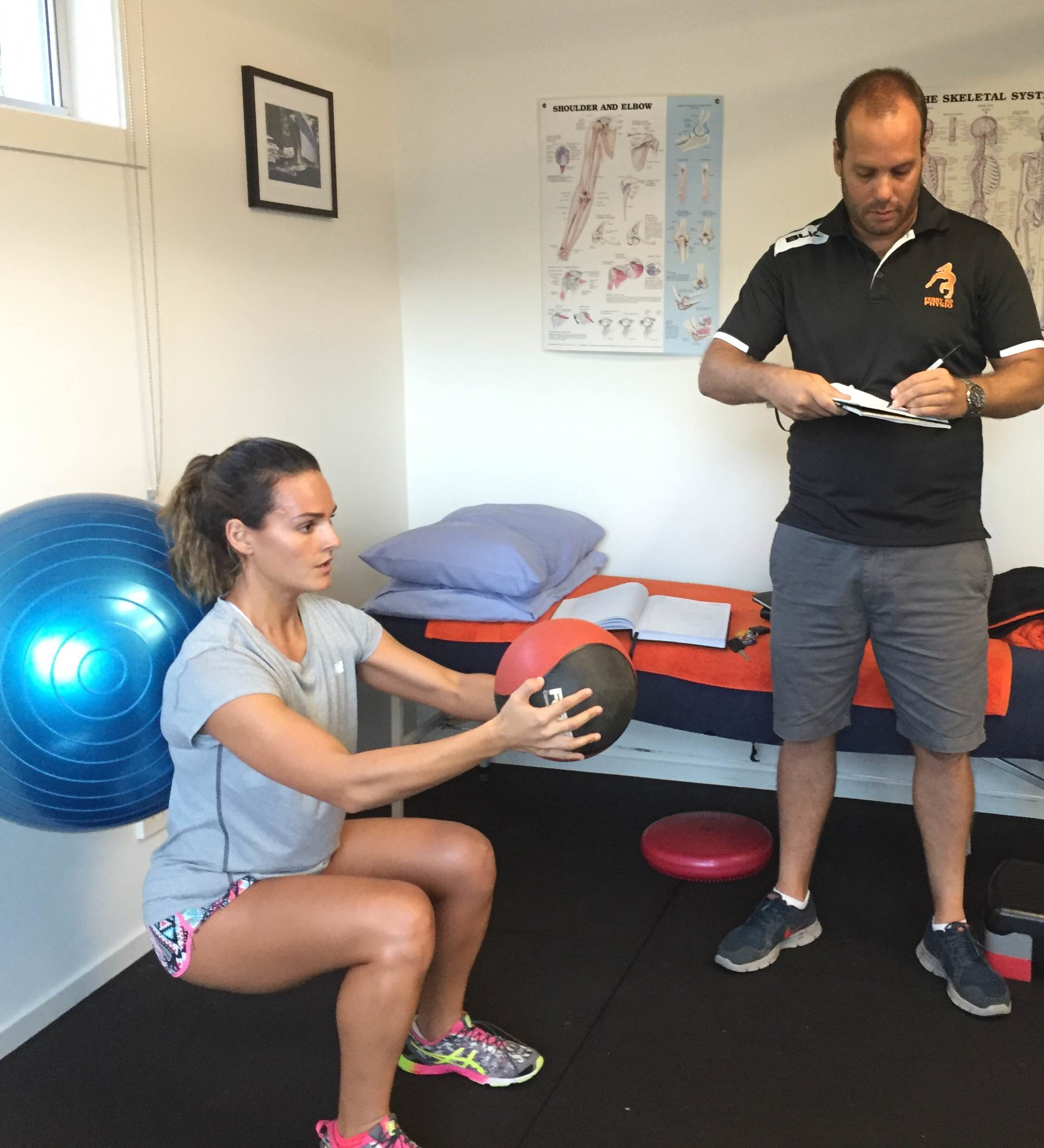 Exercise Physiology: Sports Science And Exercise Physiology