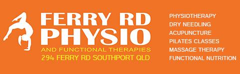Ferry Rd Physio