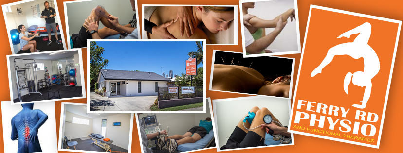 Ferry Rd Physio Southport