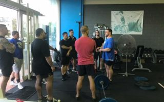 Powerlifting Gold Coast